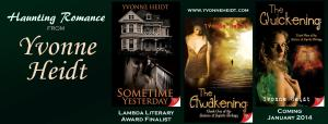 author banner whoop