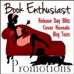 book enthusiast logo