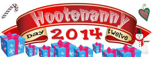 Hootenanny2014day12