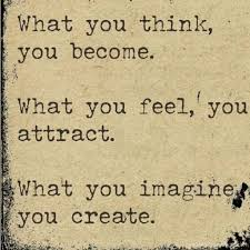 attract what you put out