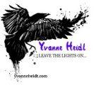 Yvonne Heidt * Author
